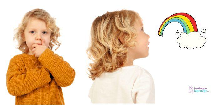 Daaltonizam, kolorni mporemećaj vida