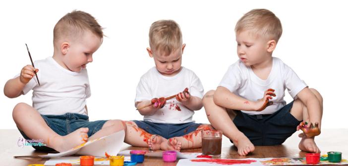 Rast i razvoj četvorogodišnjaka (od 3. do 4. godine)