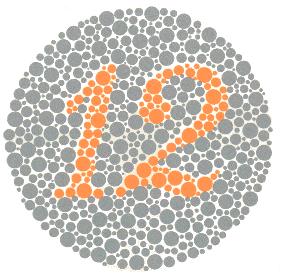 Specijalista za očne bolesti i strabologiju, član stručnog tima portala Trudnoća i zdravlje o daltonizmu, urodjenom i stečenom i kakav je uticaj starosti na raspoznavenje boja.