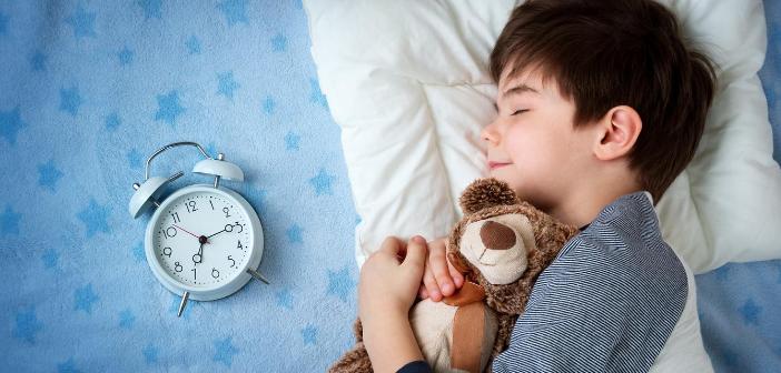 rast i razvoj deteta u šestoj godini