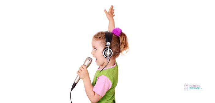 Zašto je pevanje važno i podsticajno za razvoj dece predškolskog uzrasta