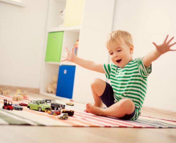 Razvoj govora dece od 3. do 4. godine