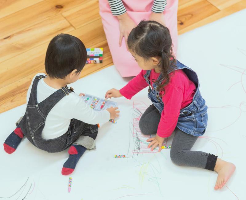 Razvoj govora dece od treće do četvrte godine (3)