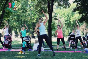 Vežbanje posle porođaja (3)