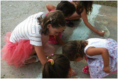 kreativnost i zdrav razvoj deteta