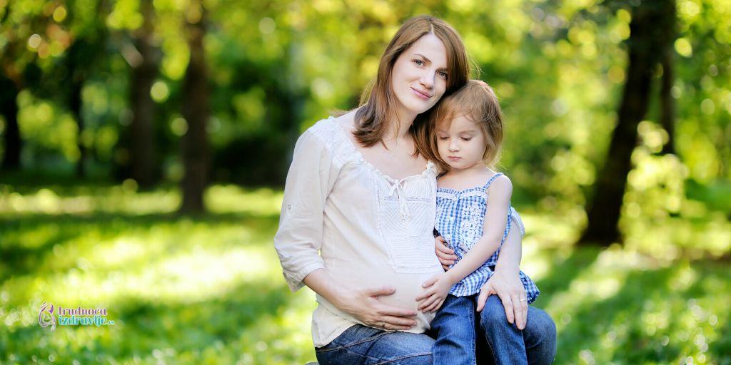 O čemu trudnice posebno treba da vode računa