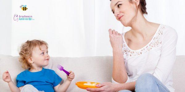 prekid dojenja, nagli prekid dojenja i koliko dugo dojiti dete (2)