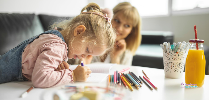 Šta Nam Deca Poručuju u Crtežima: Proporcije, Veličina i Odnosi Veličina u Crtežu