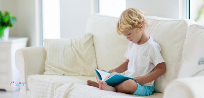 Kako da malo dete za tili čas nauči pesmicu