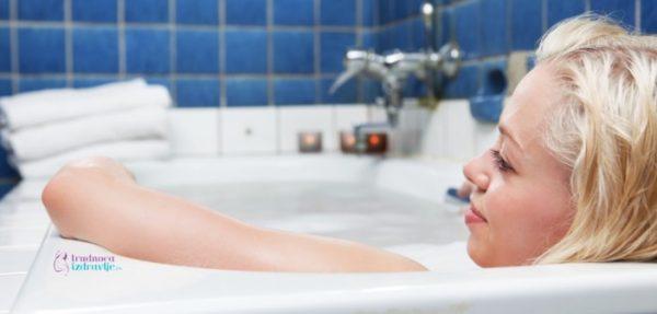 Intimna higijena u trudnoći i posle porođaja