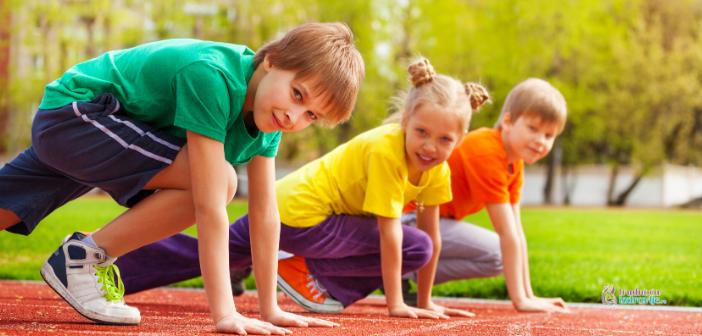 Držanje tela kod dece, prostura, loše i dobro držanje tela (3)