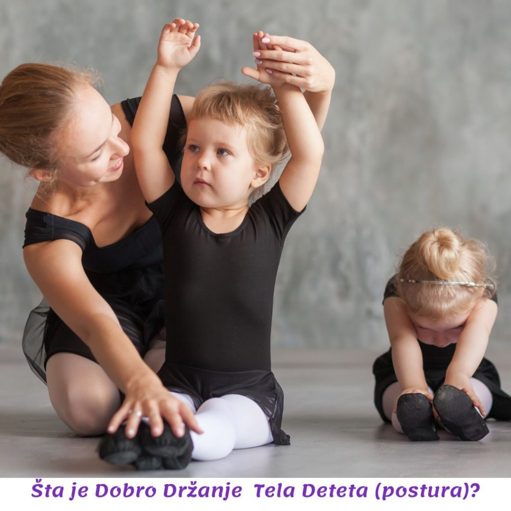 Držanje tela kod dece, prostura, loše i dobro držanje tela (5)