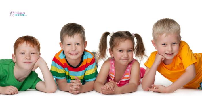 Razvoj govora od četvrte do pete godine