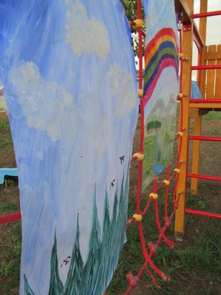 Kreativnost kod dece i šta se uz kreativnost razvija?