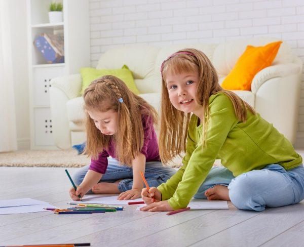 Razvoj Govora Dece od 5. do 6. Godine