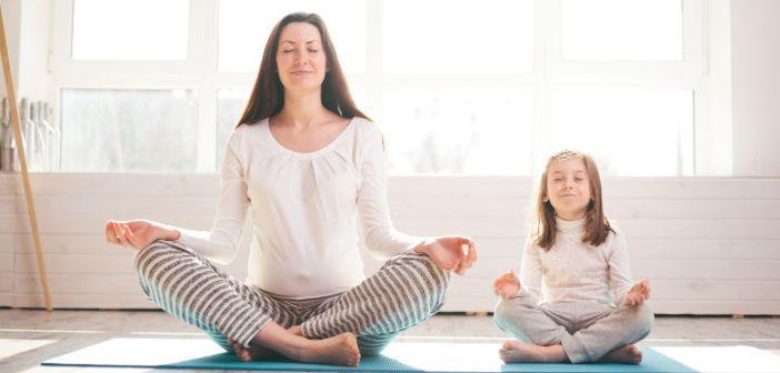 Yoga za decu