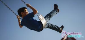 Kada je dete osetljivo i introvertno, drugi deo.