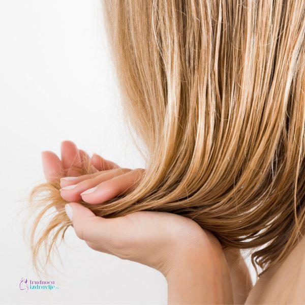 Kako negovati kosu u prvoj godini nakon porođaja?