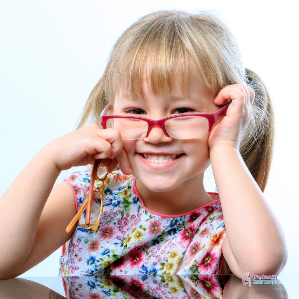 Najviše informacija oko nas, čak 80%, prikupljamo vizuelno.