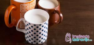 Mleko i mlečni proizvodi svakodnevno u ishrani dece