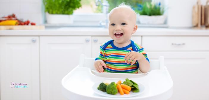 Dečiji apetit i kako da znamo da dete nije ostalo gladno?