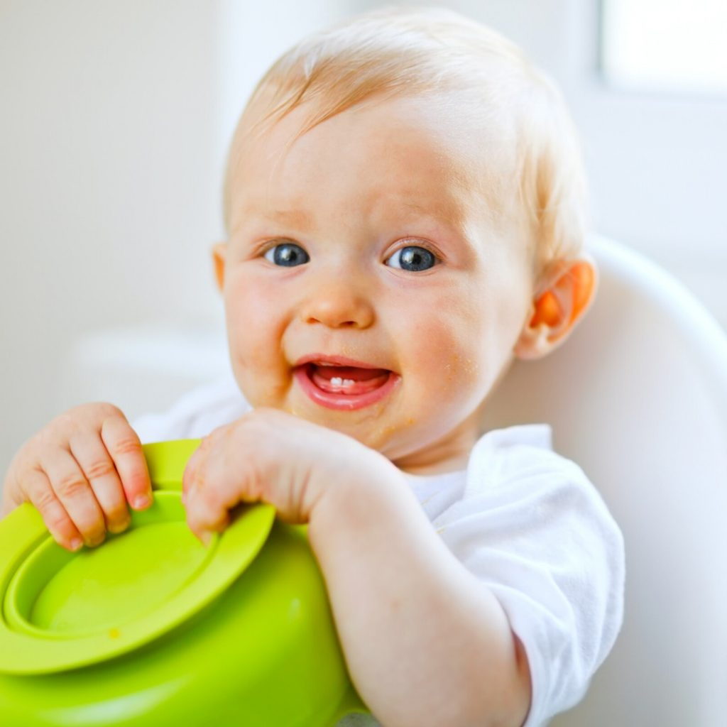 Dečiji apetit, kako da znam da li dete jede dovoljno (2)