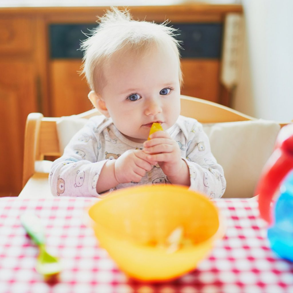 Dečiji apetit, kako da znam da li dete jede dovoljno (3)