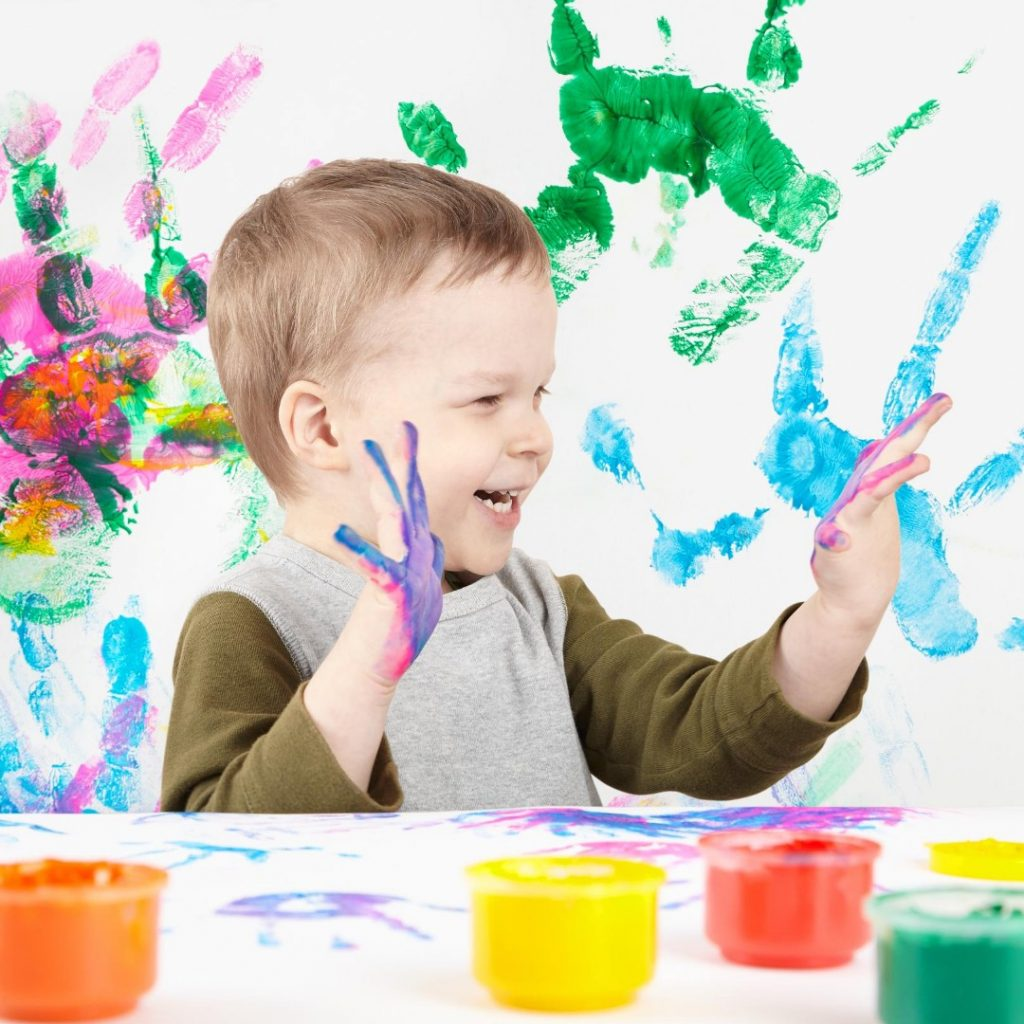 Mašta kao vodilja pravilnog razvoja male dece (3)
