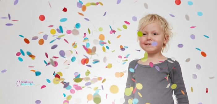 Kako boje utiču na decu, psihologija boja