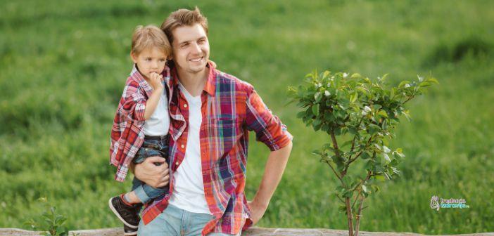 Super tate, zainteresovani očevi za roditeljstvo