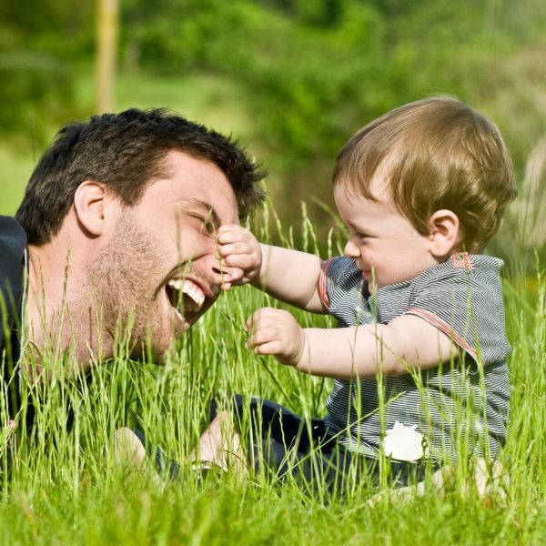 Očevi zainteresovani za roditeljstvo