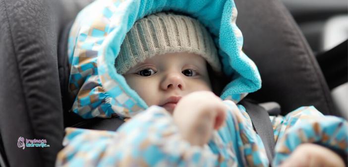 Kako izabrati autosedište za bebu i dete (4)