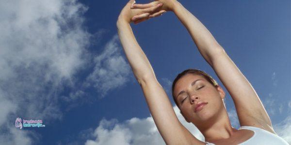 Meditacija, za smanjenje stresa i unutrašnji mir