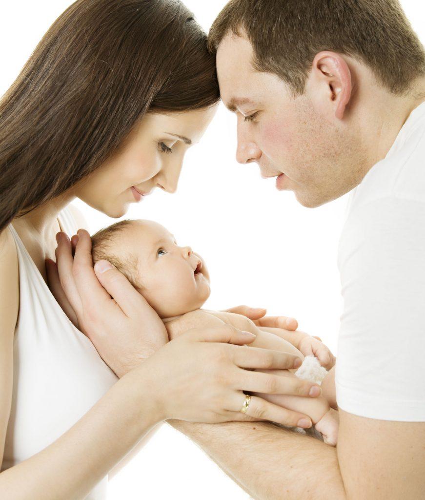 krvne grupe u trudnoći