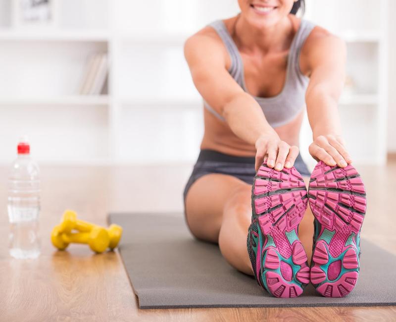 3 puta nedeljno po 30 minuta fizičke aktivnosti…