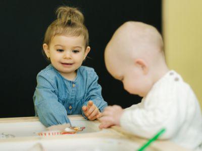prilagođavanje deteta na vrtić