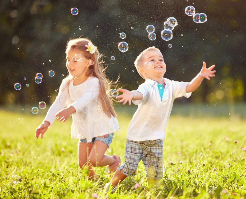 Dete muca, kako roditelji da reaguju (1)