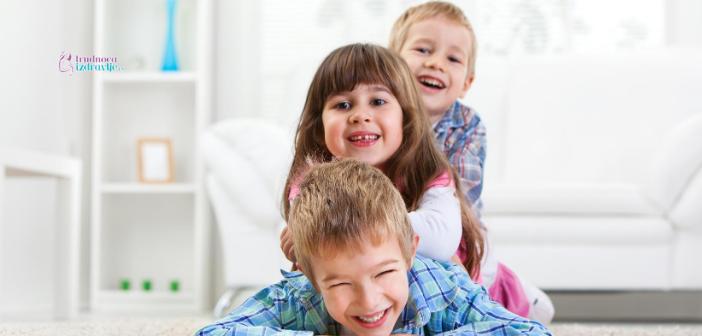Dete muca, kako roditelji da reaguju