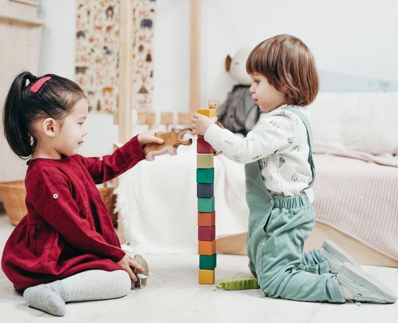 Dete muca, kako roditelji da reaguju (3)