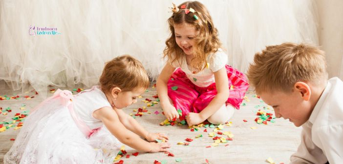 Igra, razvoj i način spoznaje sveta, kako se igrati sa detetom