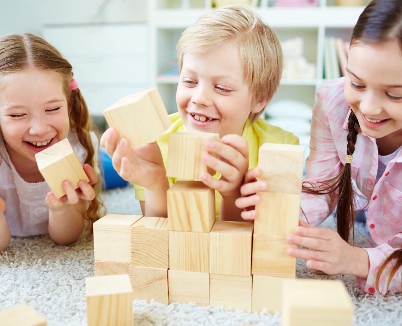 Igra, razvoj i način spoznaje sveta, kako se igrati sa detetom (3)