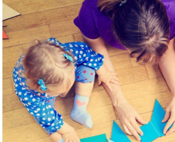 Igra, Razvoj i Način Spoznaje Sveta Deteta - Kako se Igrati sa Decom