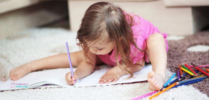 Kako kreativnost utiče na razvoj dece