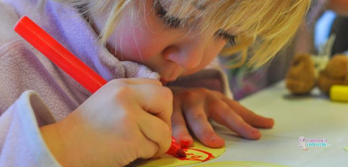 Kako kreativnost utiče na razvoj dece (2)
