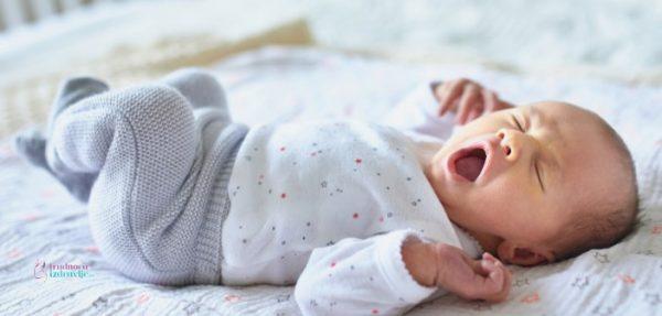 Kako se sve uspavljuju bebe