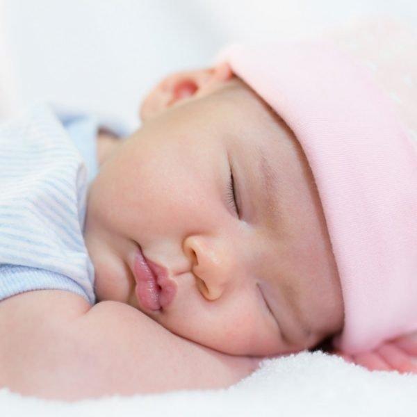Kako se uspavljuju bebe