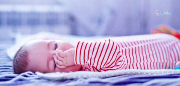 Probiotici od prvog dana bebama rođenim carskim rezom.
