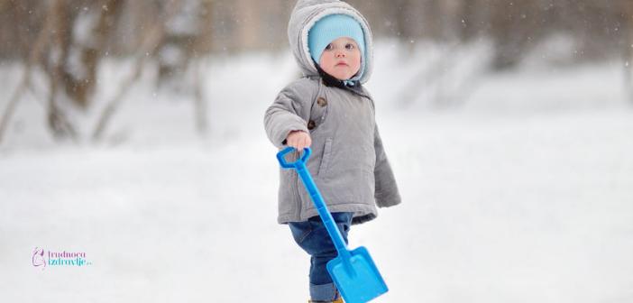 Koje mere mogu doprineti zdravlju deteta tokom zime