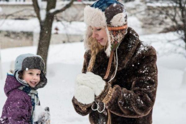 Mere koje doprinose zdravlju deteta tokom zime i sprečiavaju infekcije