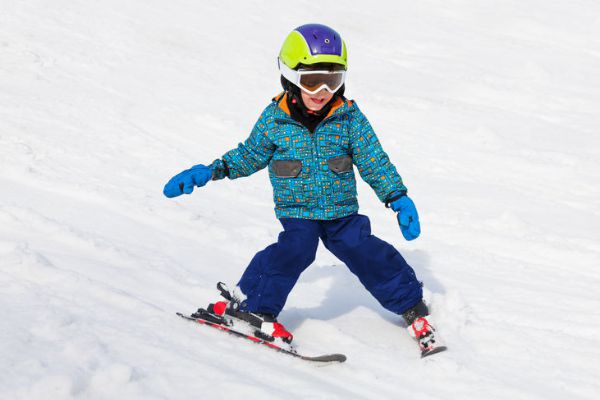 Mere koje doprinose zdravlju deteta tokom zime i sprečavaju infekcije
